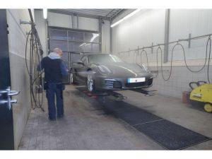 Sololift 1.30 Fv Uni in waszone