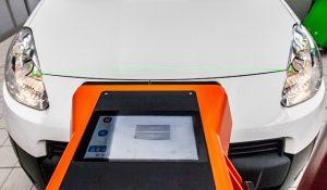 pla-35-optie_spiegel_richtlaser_groene_lijn_op_auto