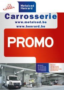 Carrosserie Promo