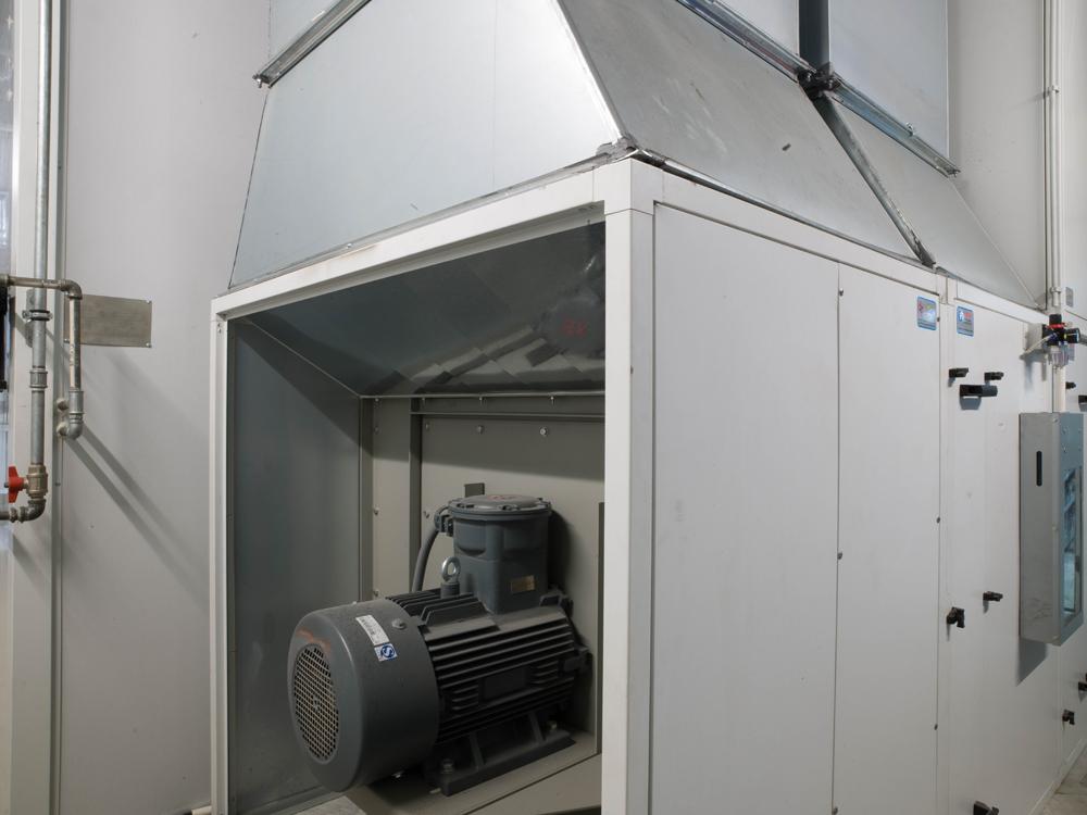 <p>Siemens motoren - explosievrij</p>